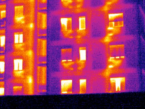 termografia- conduzione
