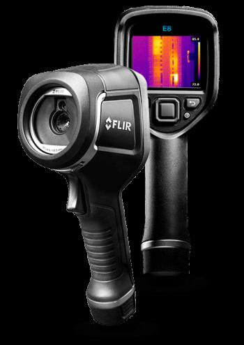 Termocamere FLIR Serie EX