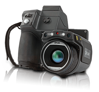 Manuale Termocamera-FLIR-T600 - T620 - T640 bx