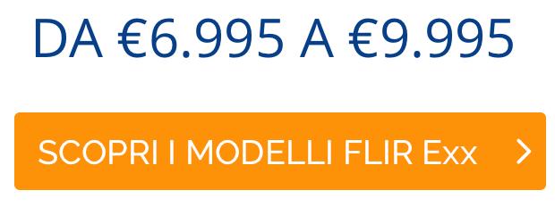 Prezzo termocamere FLIR Exx