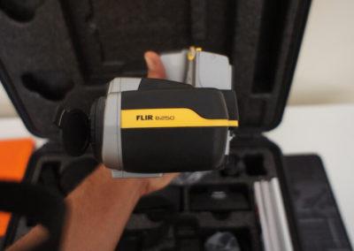 Termocamera B250 usata - foto 1