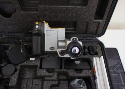 Termocamera B250 usata - foto 2