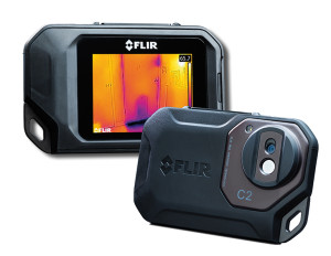 Termocamera FLIR C2