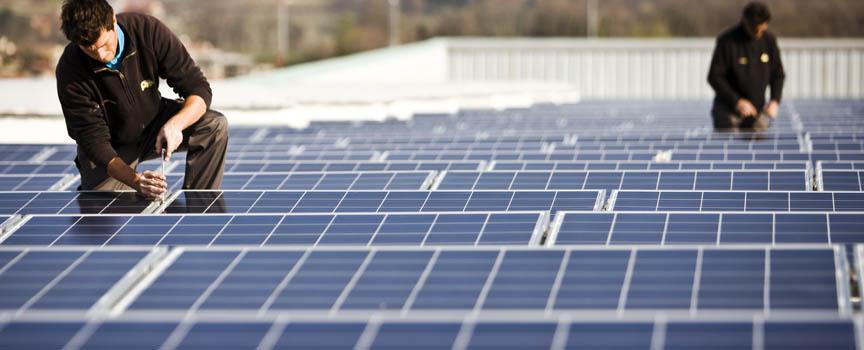 [Termocamere FLIR] La Termografia come diagnosi degli impianti fotovoltaici
