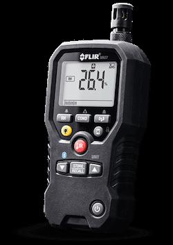 FLIR MR77 misuratore di umidità
