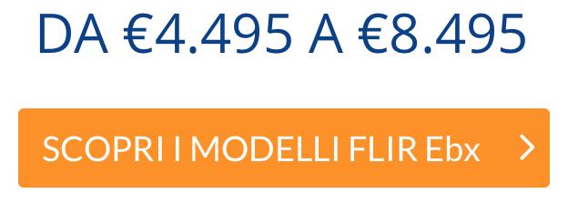 Prezzo termocamere FLIR Ebx