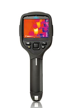 Termocamere FLIR serie ebx - E40bx