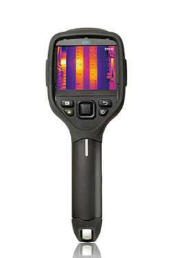 Termocamere FLIR serie ebx - E60