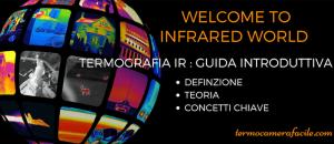 Termografia Infrarossi - Guida introduttiva