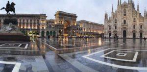 Termografia Milano - Indagini termografiche sulle facciate