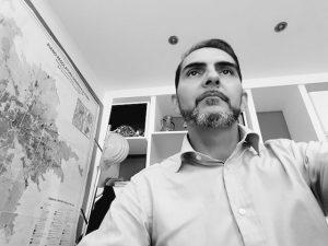 Termografia Roma - Architetto Aguilera - operatore termografico