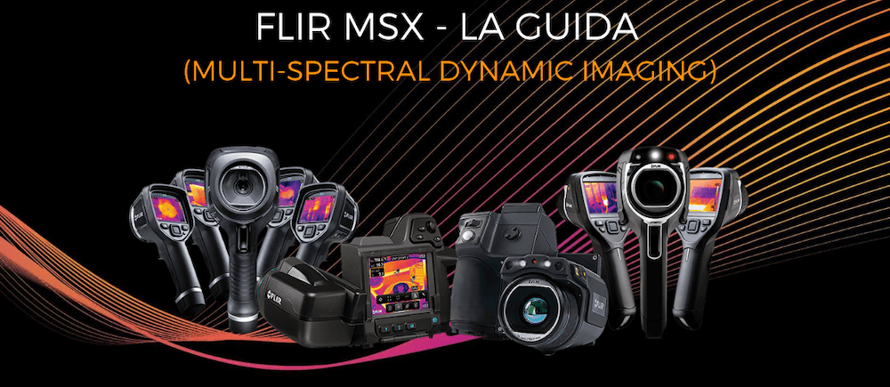 FLIR MSX – Pro e contro della funzione Multi Spectral Dynamic Imaging