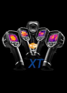 Termocamere FLIR Serie Ex - XT