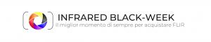 FLIR Blackweek logo
