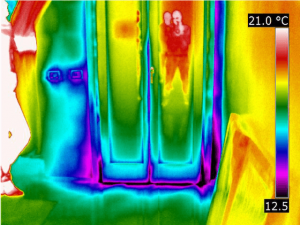 termografia infissi