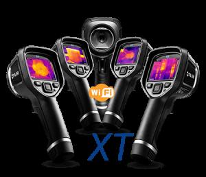 Termocamere-FLIR-Serie-Ex-XT