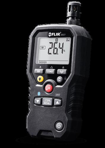 FLIR MR77 misuratore di umidità - igrometro
