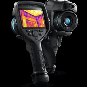FLIR E54 Termocamera serie exx