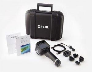 Termocamere FLIR E5XT - E6XT - E8XT - Contenuto della confezione