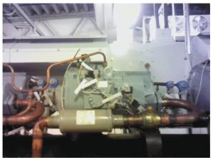 Termocamere FLIR E54 - E76 - E86 - E96 - Immagine del visibile