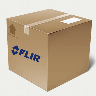 Termocamera FLIR T420bx Contenuto della confezione
