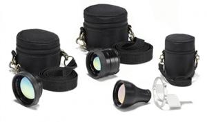 Termocamera FLIR T440bx con ottiche intercambiabili
