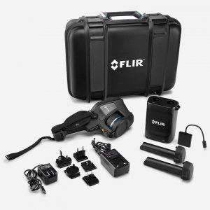 Termocamera FLIR E95 Contenuto della confezione