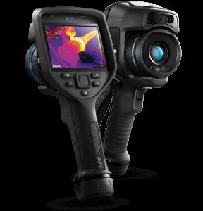 FLIR E75 - Termocamera serie Exx