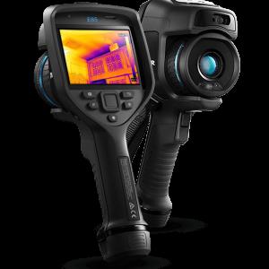 FLIR E85 - Termocamera serie Exx
