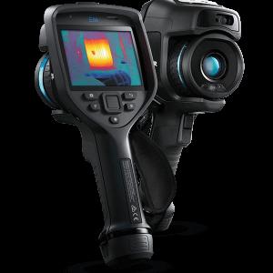 FLIR E86 - Termocamera serie Exx