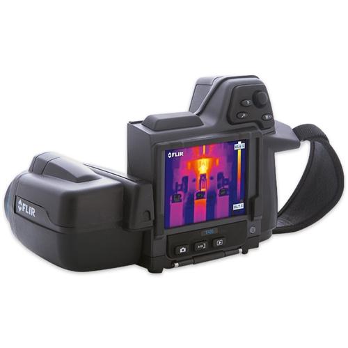 Termocamera FLIR T420bx