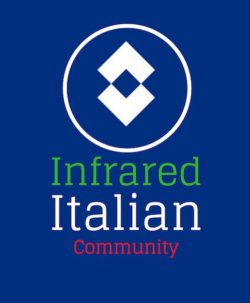 Infrared-italian-Community