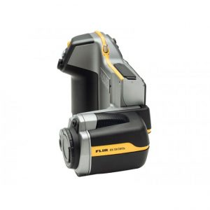 Termocamera B250 usata frontale