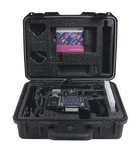 Termocamera FLIR B250 usata Contenuto della confezione
