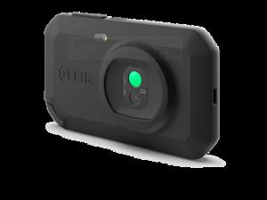 Termocamera FLIR C5 retro