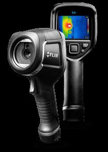 Termocamera FLIR E6