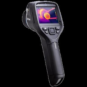 Termocamera FLIR E60bx Front