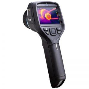 Termocamere FLIR serie ebx - E50bx