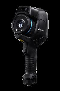 Termocamera FLIR E75 potenti prestazioni