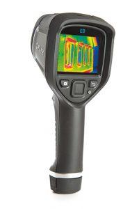 Termocamera FLIR E5 usata