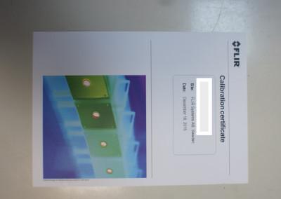 termocamera-usata-flir-t440-bx-certficato