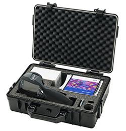 Termocamera usata FLIR I3 Contenuto della confezione