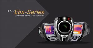 Termocamere FLIR Serie Ebx