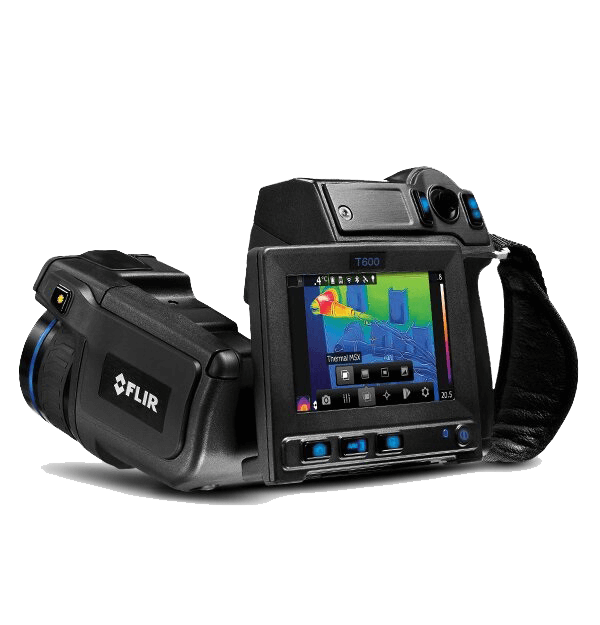 Termocamere FLIR serie T - T600bx