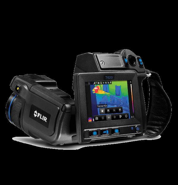 Termocamere FLIR serie T - T620bx
