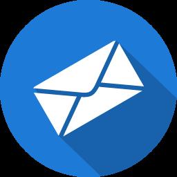 icona mail contatti