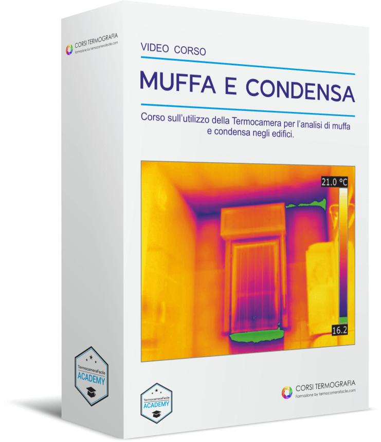 Corso Muffa e Condensa