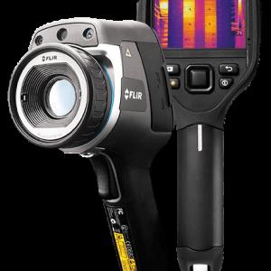 Termocamera FLIR E60bx