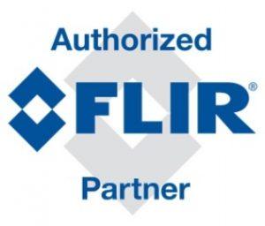 Rivenditore autorizzato FLIR