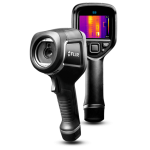 Termocamera FLIR E8 promozione